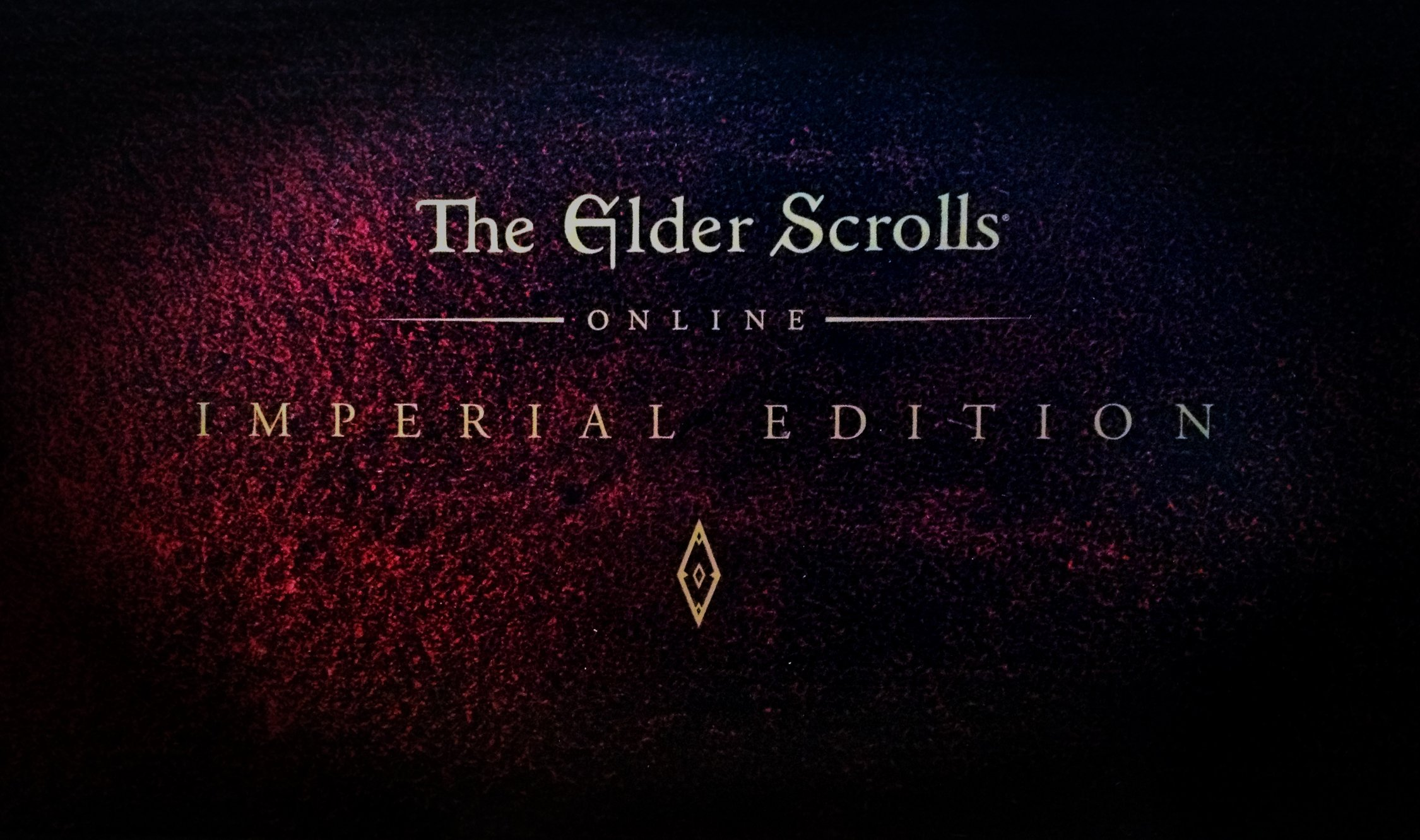 The Elder Scrolls Online Tamriel Unlimited PS4 - Gameplay ...