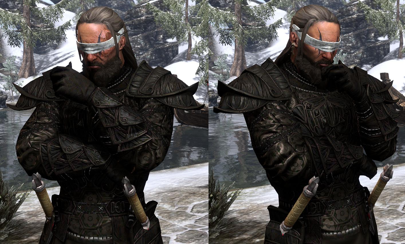 Show your character! - Page 51 — Elder Scrolls OnlineRedguard Elder Scrolls Online