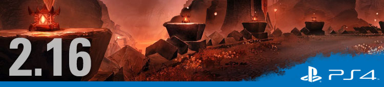 PlayStation 4 Patch Notes v2.16