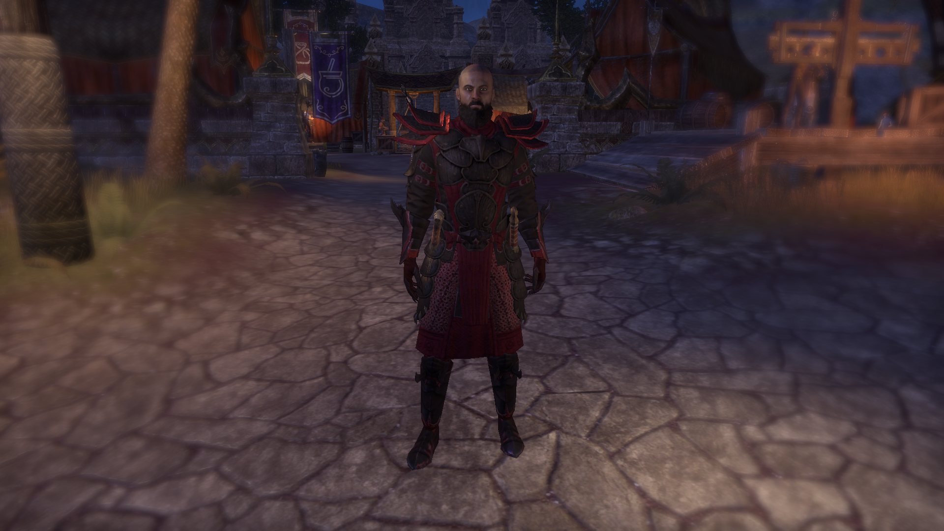 Save Your Money You Can Craft Telvanni Master Costume