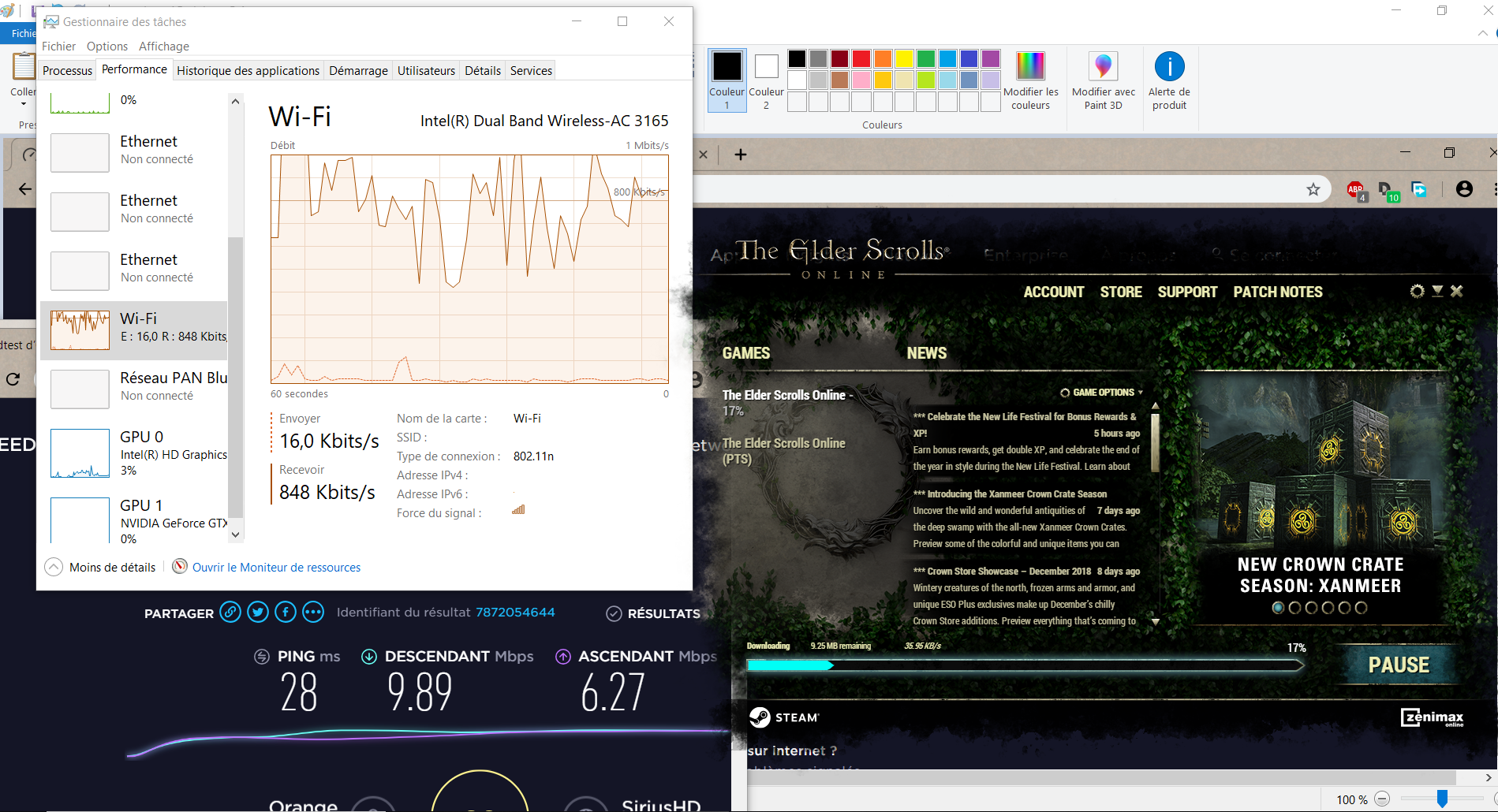 computer very slow no viruses