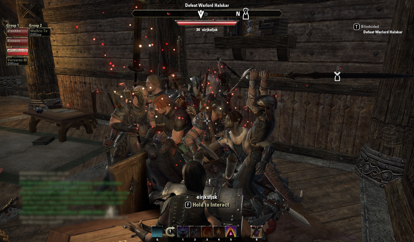 Celebrate Hearts Day with These Touching ESO Community