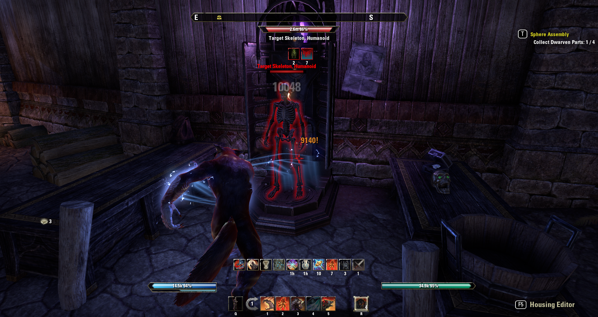 ESO Support and Technical Assistance :: The Elder Scrolls ...