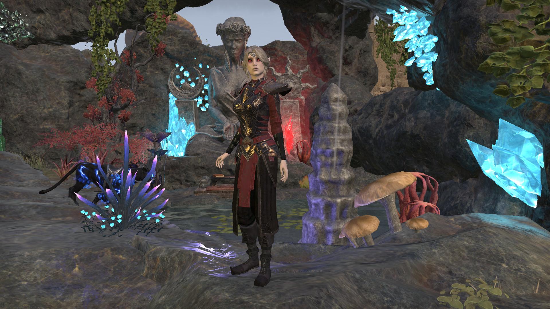 Outfits Megathread — Elder Scrolls Online