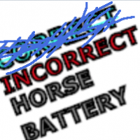 CorrectHorseBattery
