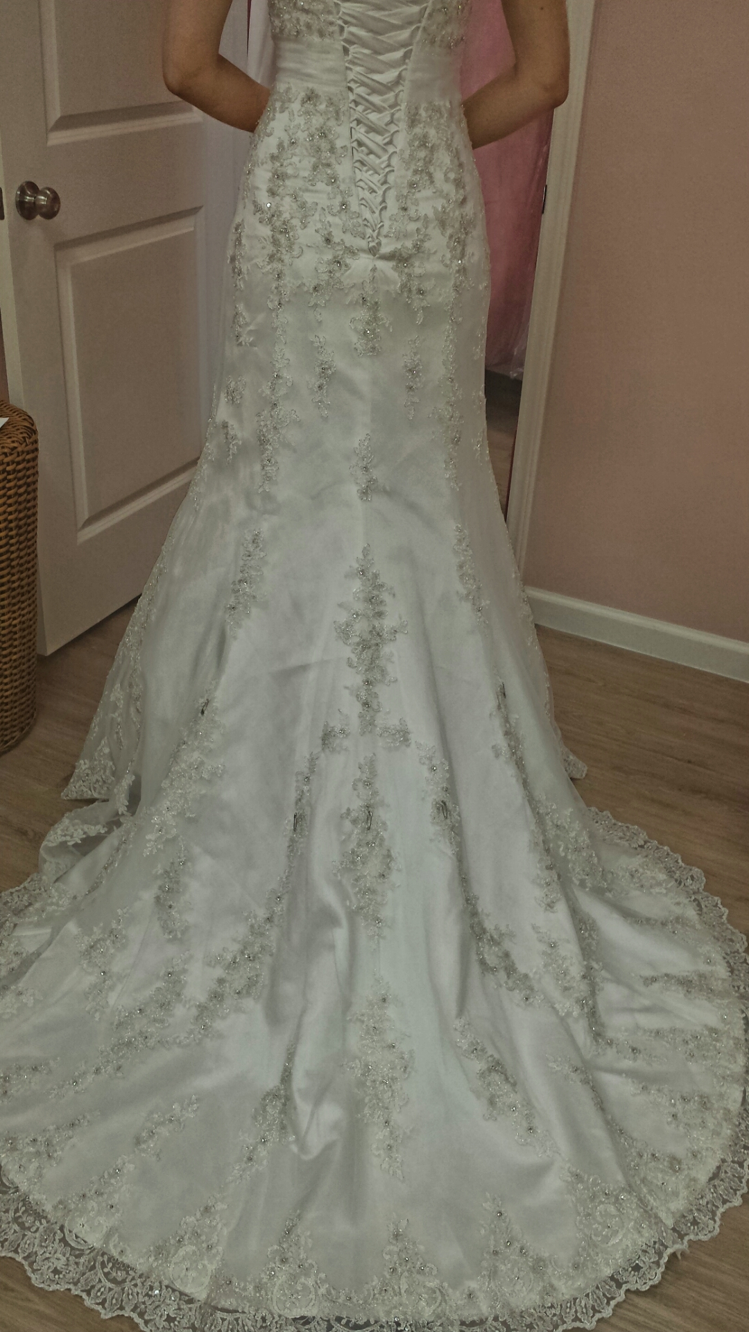 Show me your mermaid Bustle — The Knot