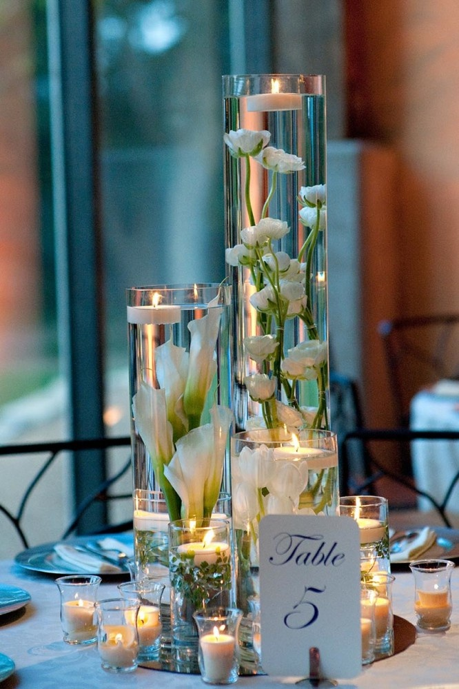 Help With Centerpiece Rental In Michigan The Knot