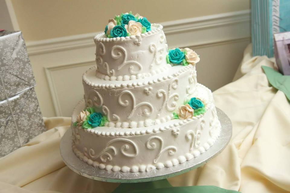 Show Us Your Wedding Cake Python Training Institute In