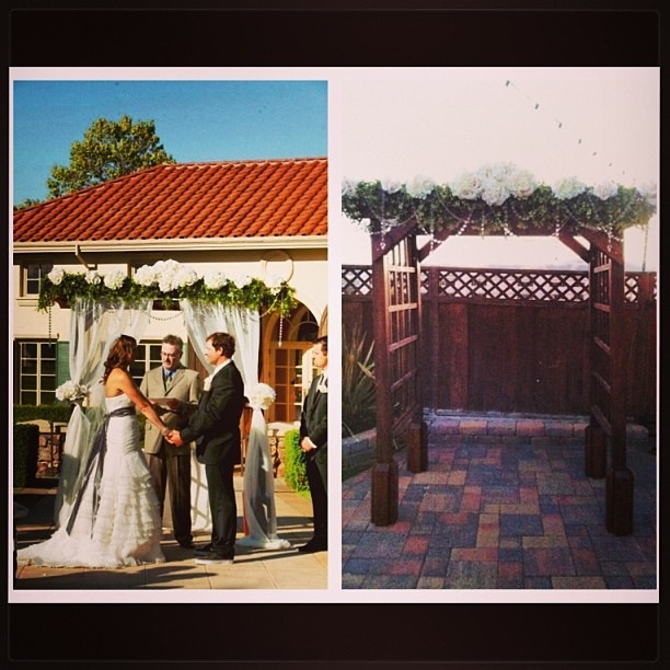 Wedding Arbors For Sale: Wedding Arbor For Sale