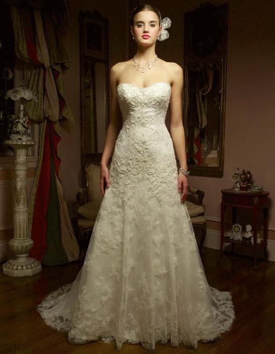 40% OFF Brand New Designer Wedding Dress — The Knot