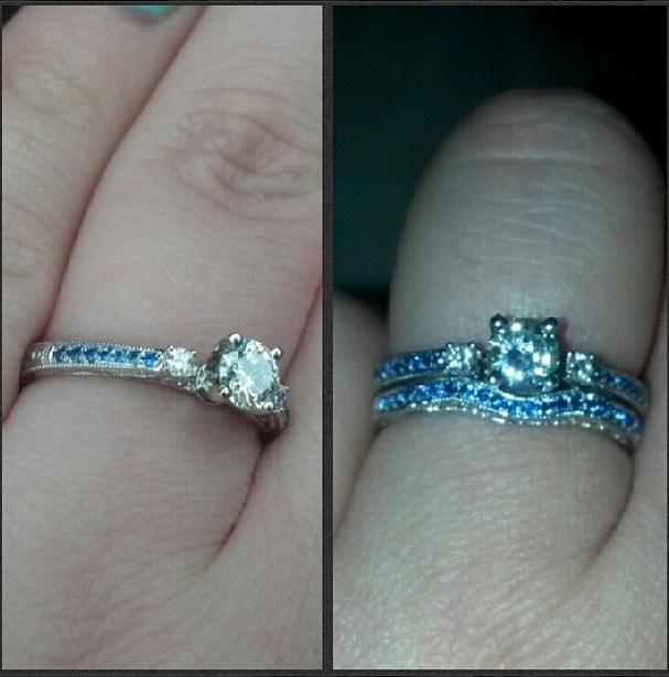 2 carat Round Diamond Engagement Ring  YouTube