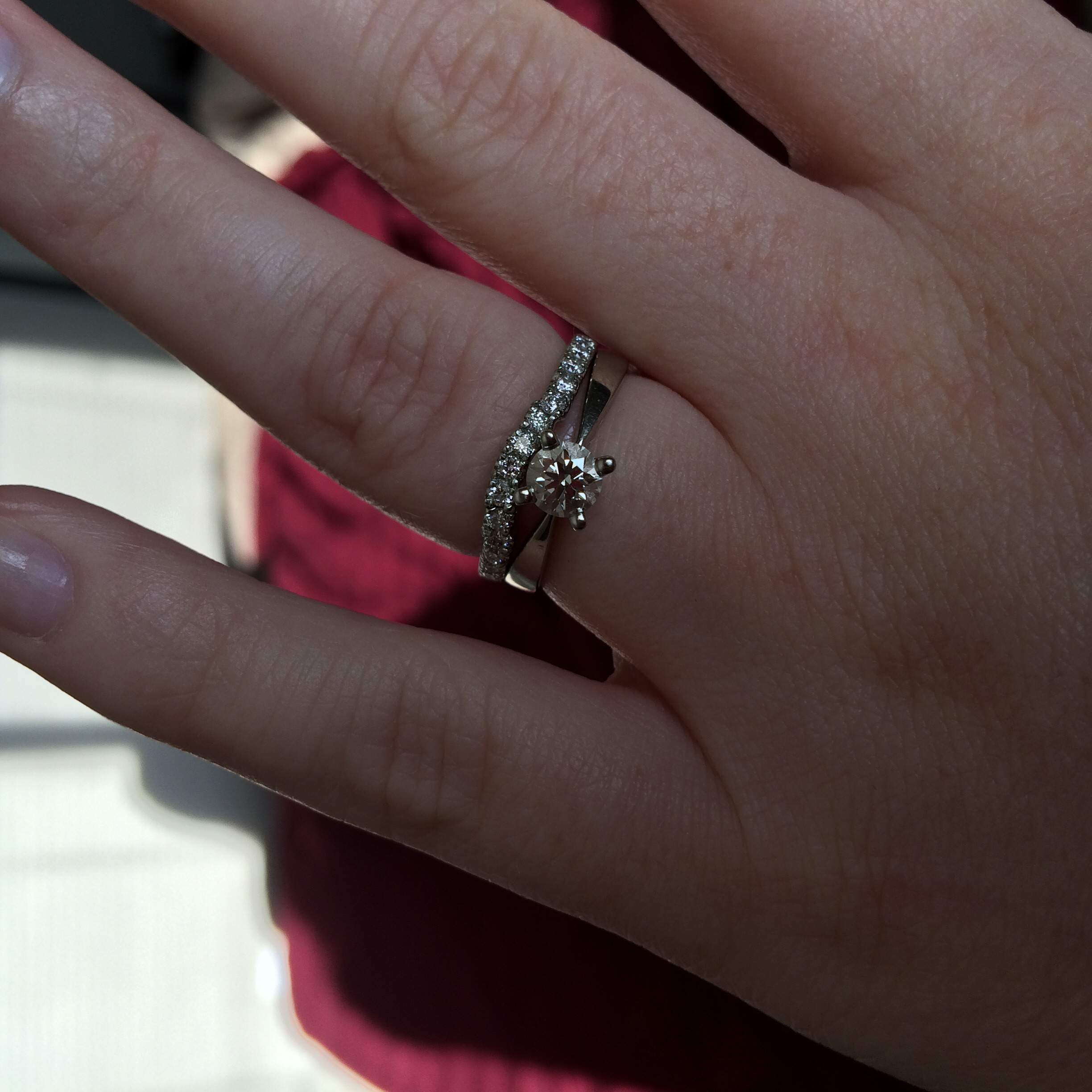 Show me Engagement Rings — The Knot
