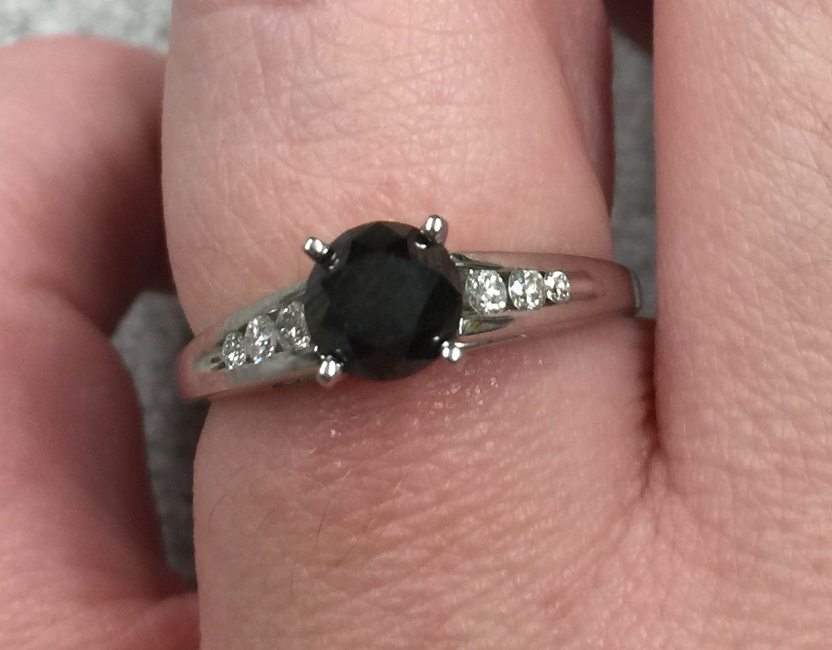 Show Off Your Rings Here! - Page 30 — The Knot