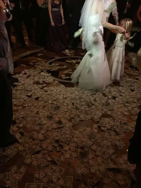 Money Dance Wedding.Money Dance The Knot Community