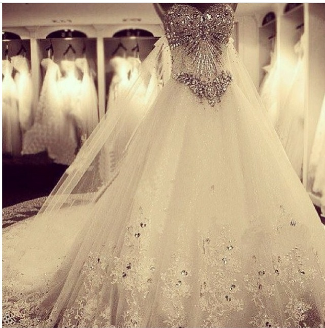 Where can I find this Dress!? — The Knot