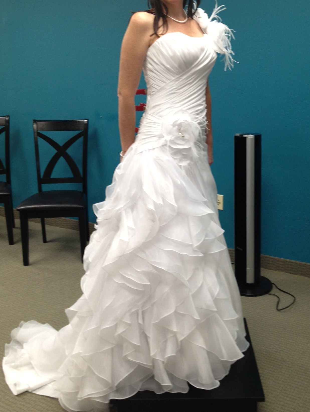 Alfred Angelo \