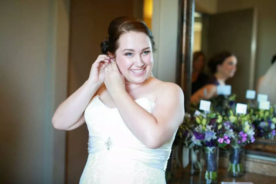 I Didn T End Up Using Any Spray Tan And Think Looked Too Pale On My Wedding Day Granted Dress Was More Of An Ivory