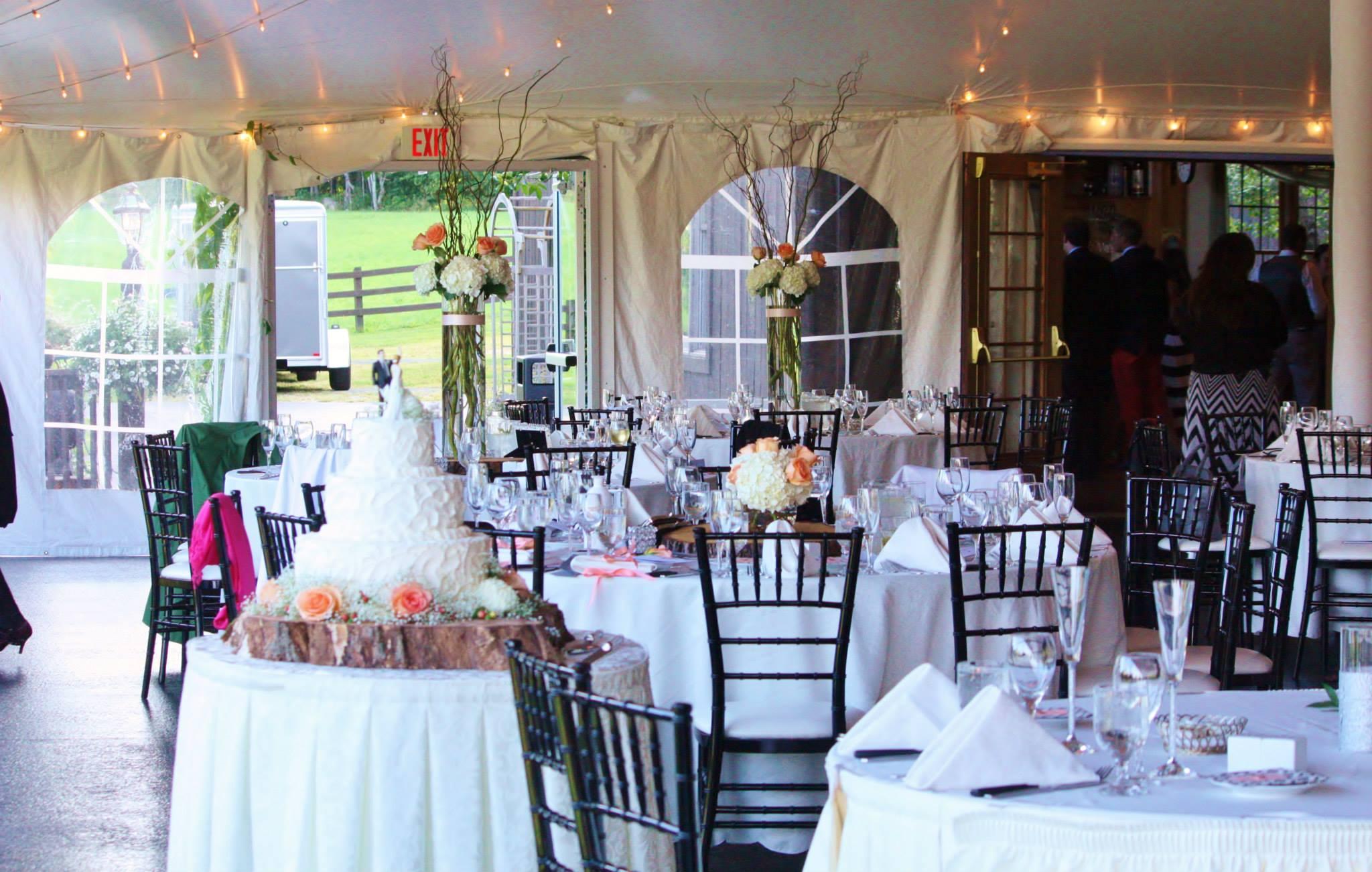 For sale rustic wedding decor wood slices tallshort vases vases tall venueg junglespirit Choice Image