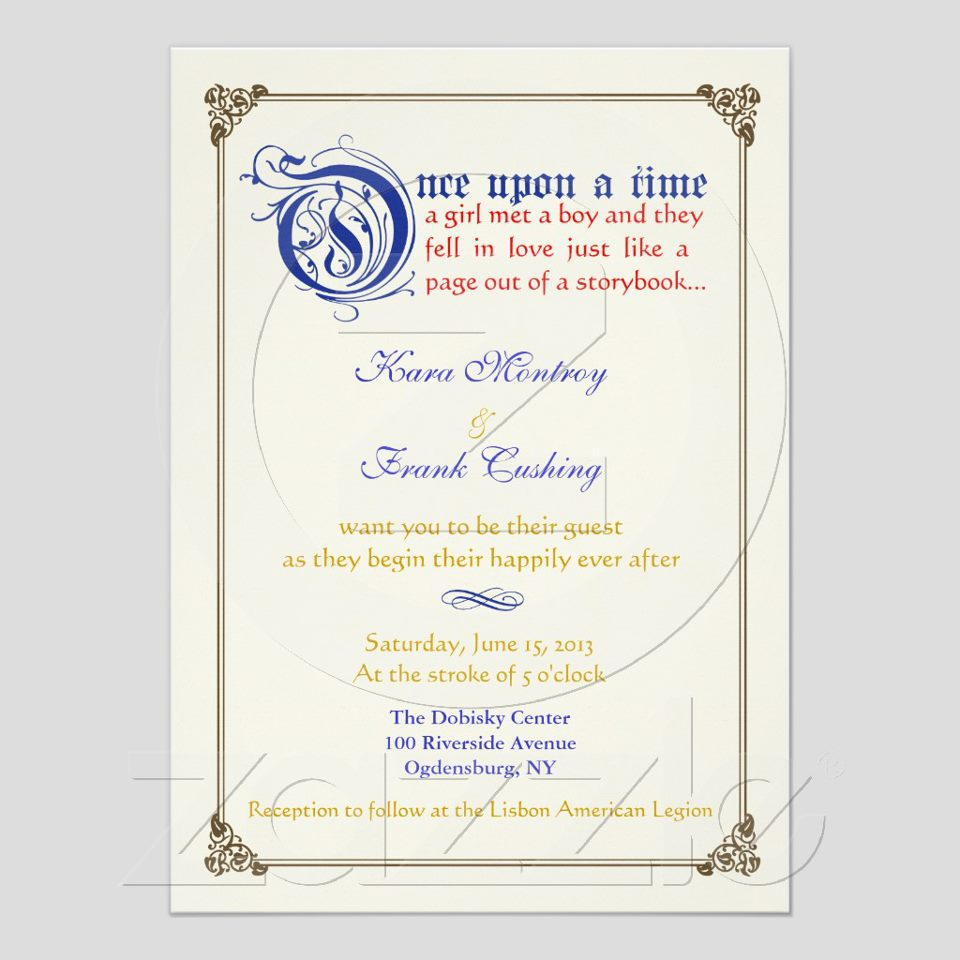 Beauty And The Beast Wedding Theme Knot Community