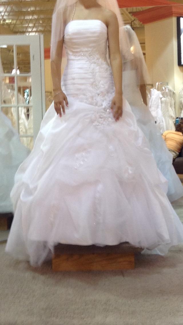 Group Usa Wedding Dresses Franklin Mills Mall - Flower Girl Dresses