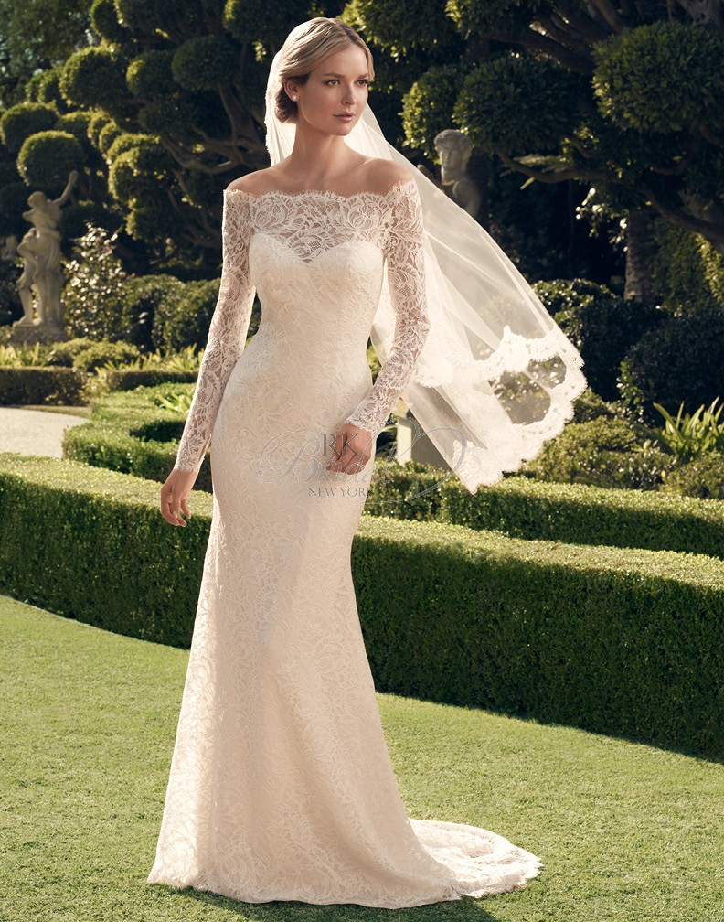 Brand new Casablanca wedding dress for sale!!! — The Knot