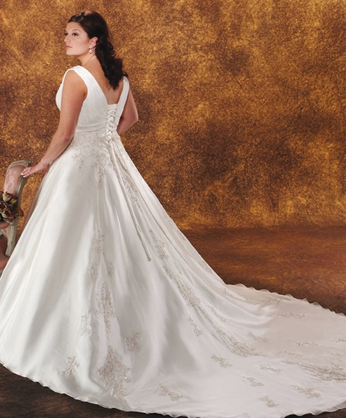How To Get Your Dream Wedding Dress For Under 210 Dhgate