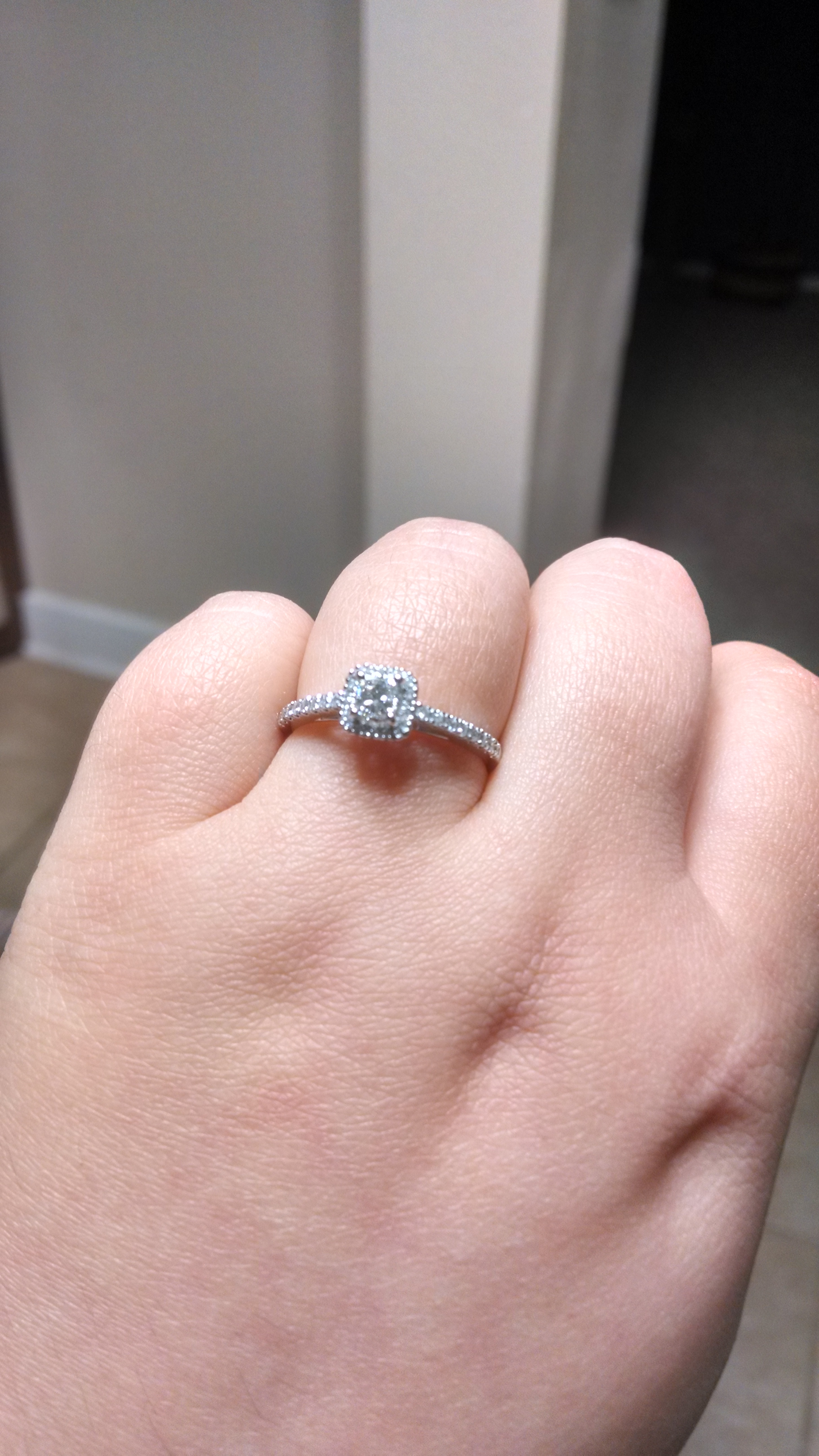 Show Off Your Rings Here! - Page 29 — The Knot