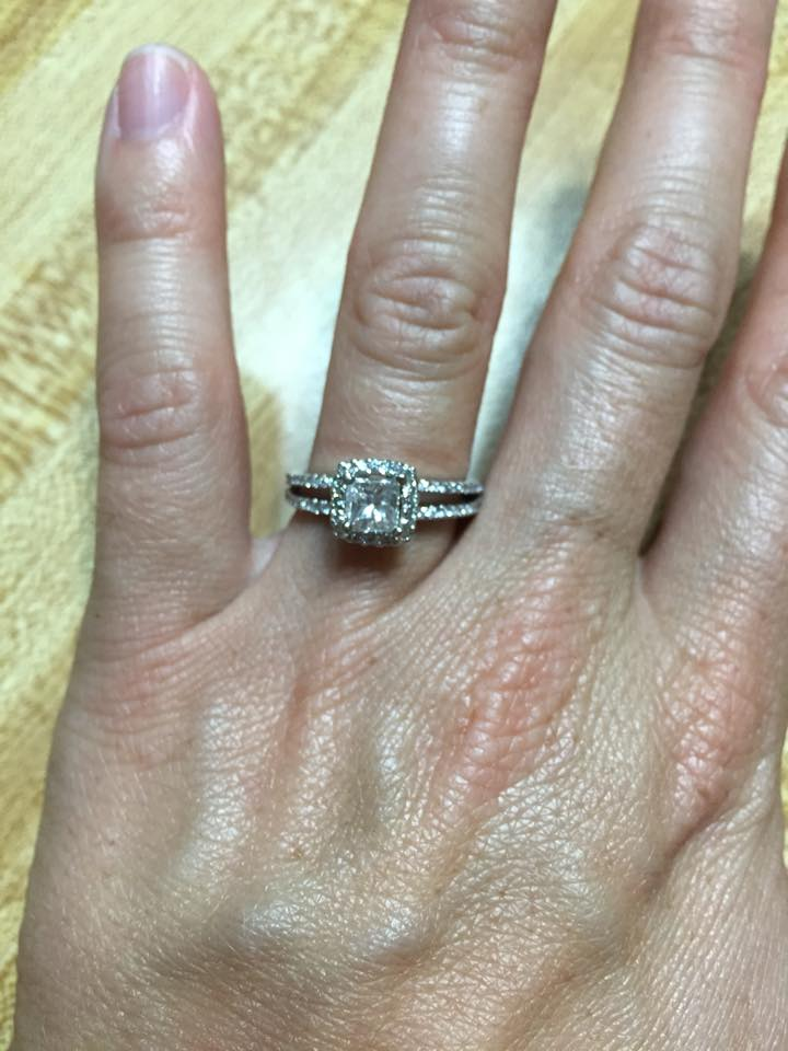 Engagement ring insurance — The Knot