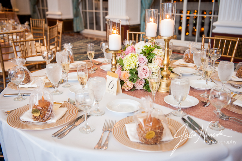 F S Blush Pink Sequin Table Runneratching Cloths The Knot