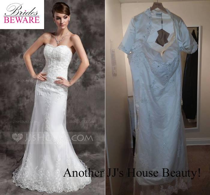 JJsHouse Wedding Dresses — The Knot