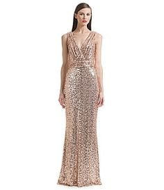 Gowns with Sequins_Other dresses_dressesss