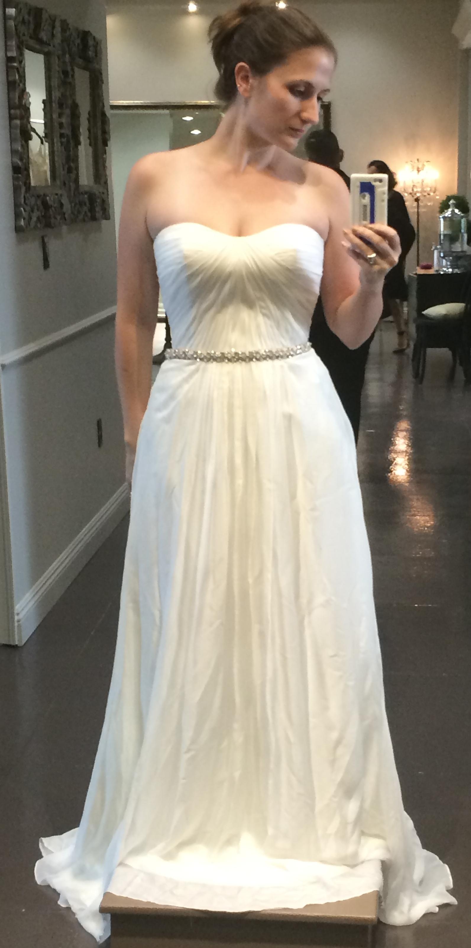 Wedding Dress Remorse — The Knot