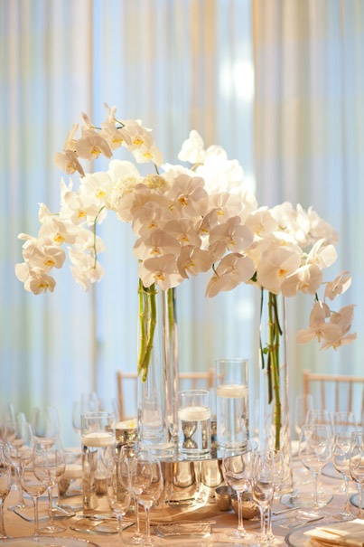 Show me your centerpieces — the knot