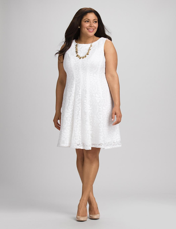Plus Size Dress For Wedding Shower - raveitsafe