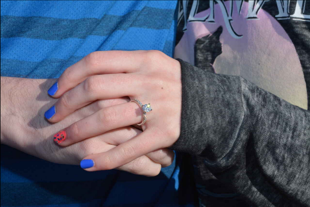 Show Off Your Rings Here! - Page 31 — The Knot