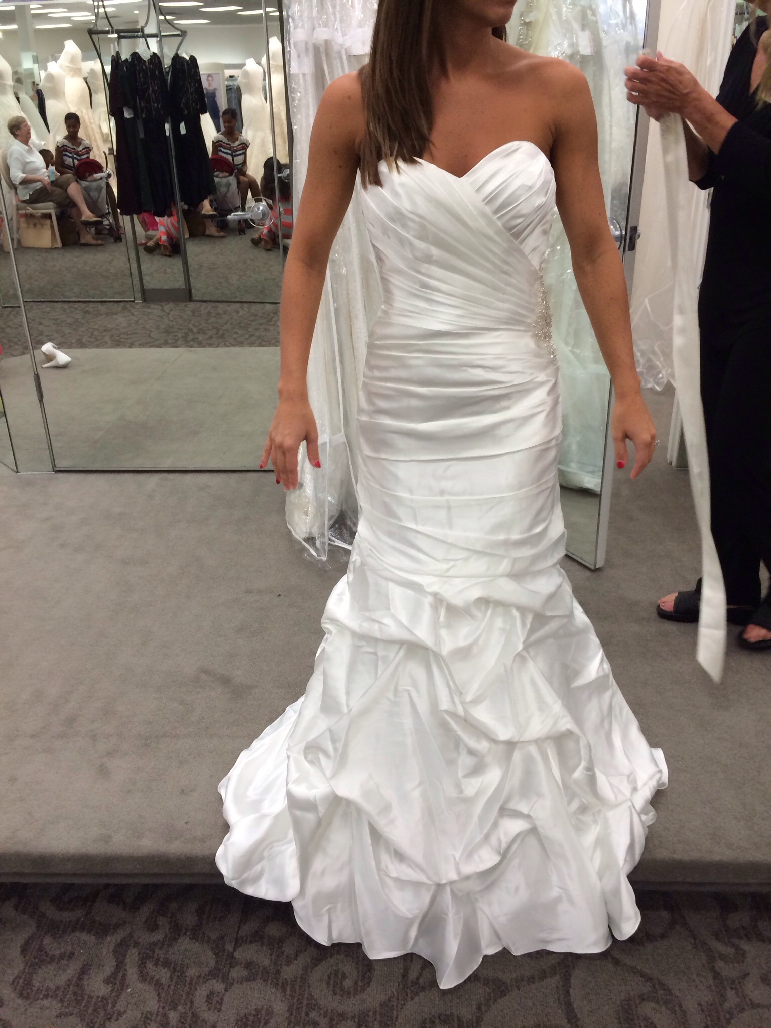 buyers remorse - wedding dress regret — The Knot