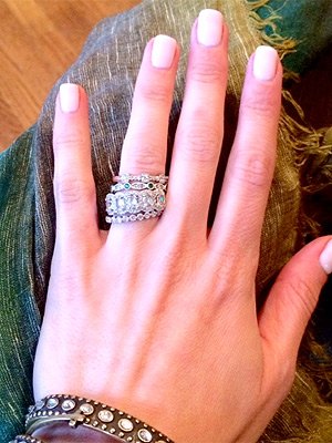Ugliest Engagement Ring Ever The Knot
