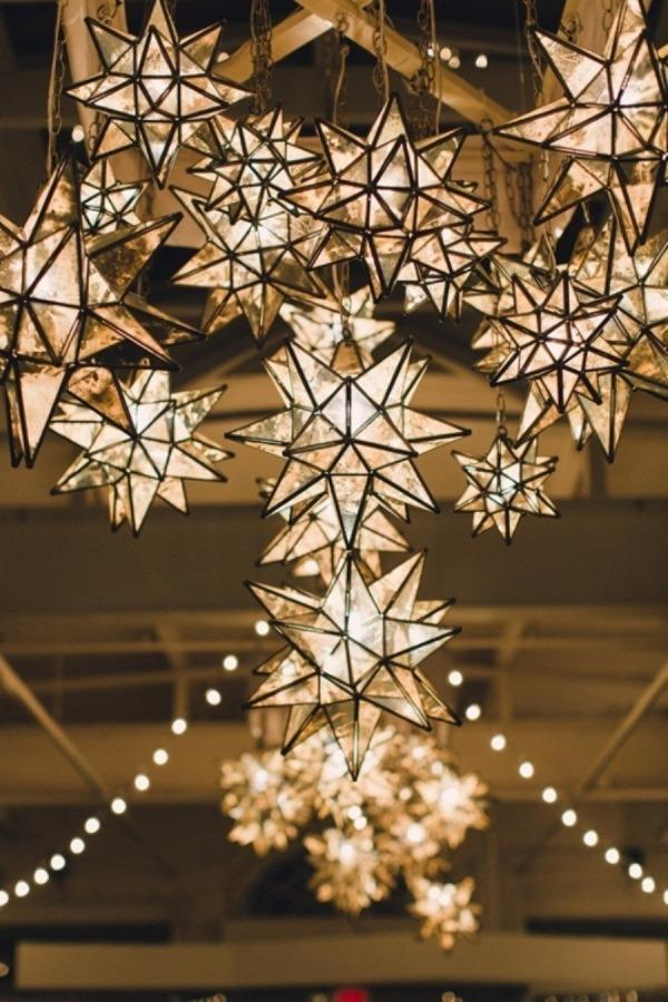Help Finding Star Lantern Table Decor The Knot Community