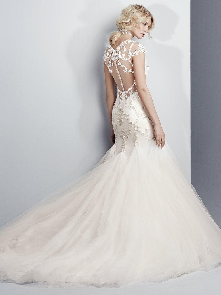 So This Is My Wedding Dress When I Ordered It They Me A Size 10 As Per Measurements Then But Now Im Measuring 4 With The