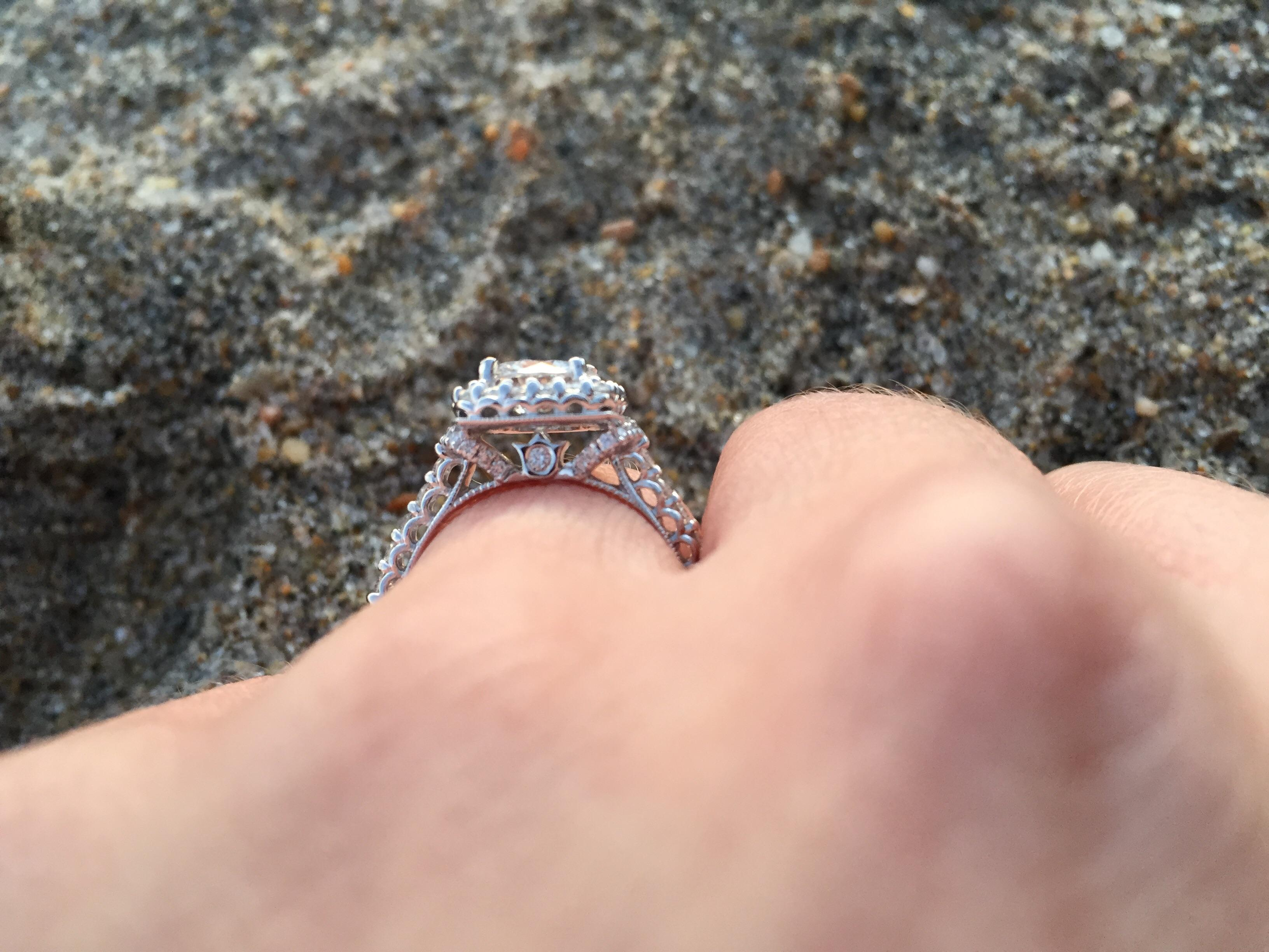 Show Off Your Rings Here Page 34 The Knot Community