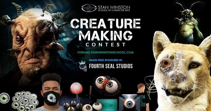 Creature Making Contest