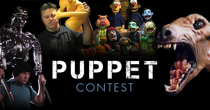 Puppet Contest
