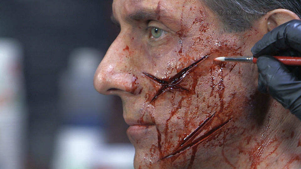 Blood, Gore and Makeup Effects