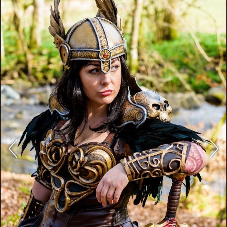 Fight! - Xena: Warrior Princess music video on Vimeo