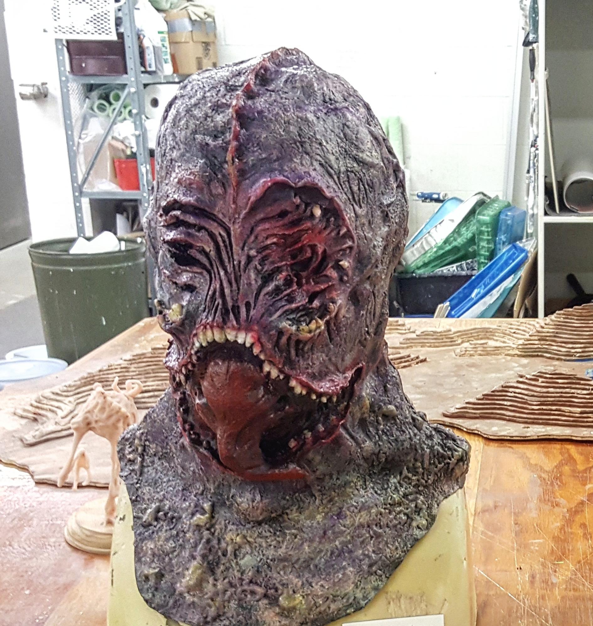 Character Sculpture: Tooth Fairy — Stan Winston School of