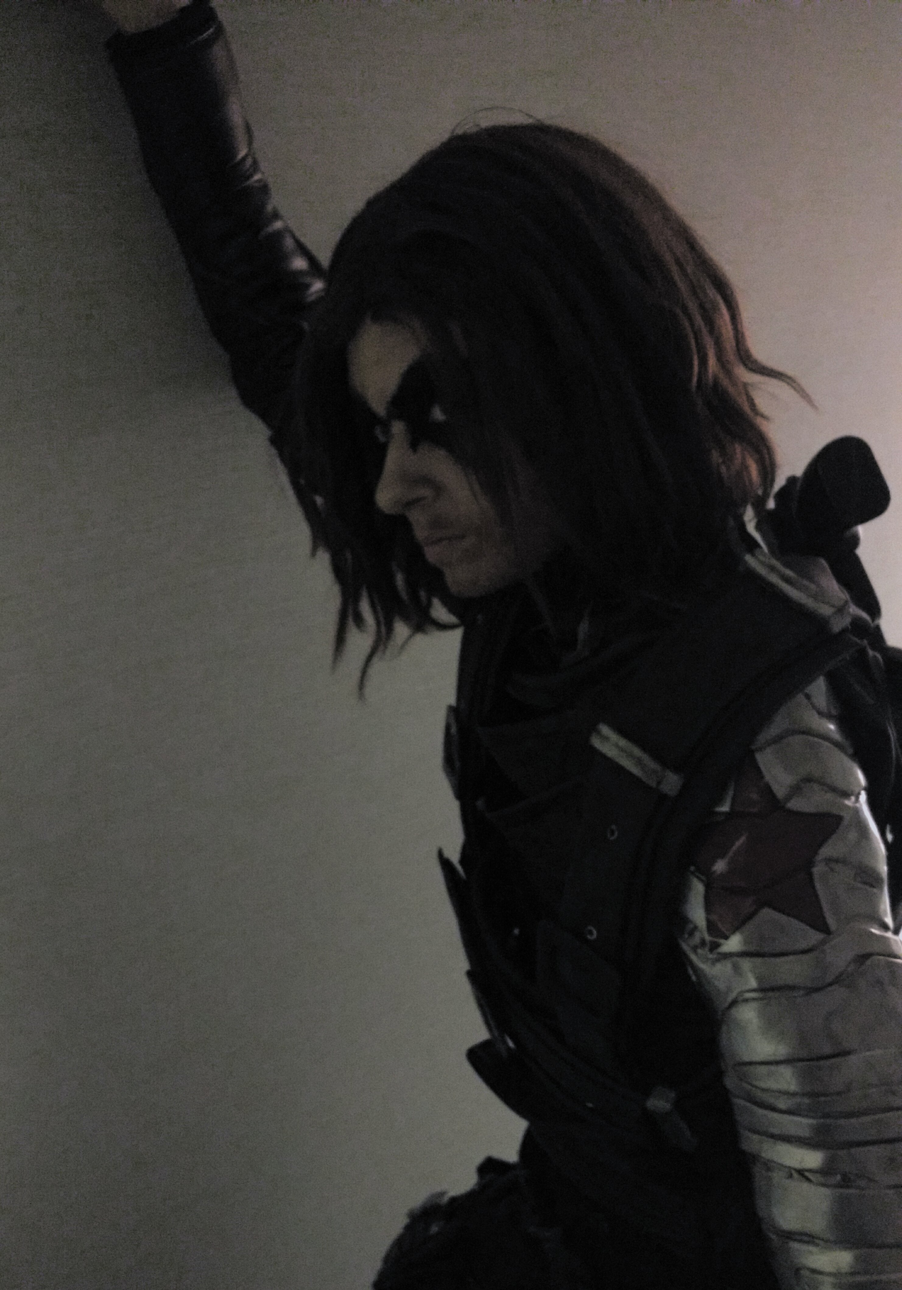 The Winter Soldier from Captain America  The Winter Soldier — Stan ... b9c715f83706