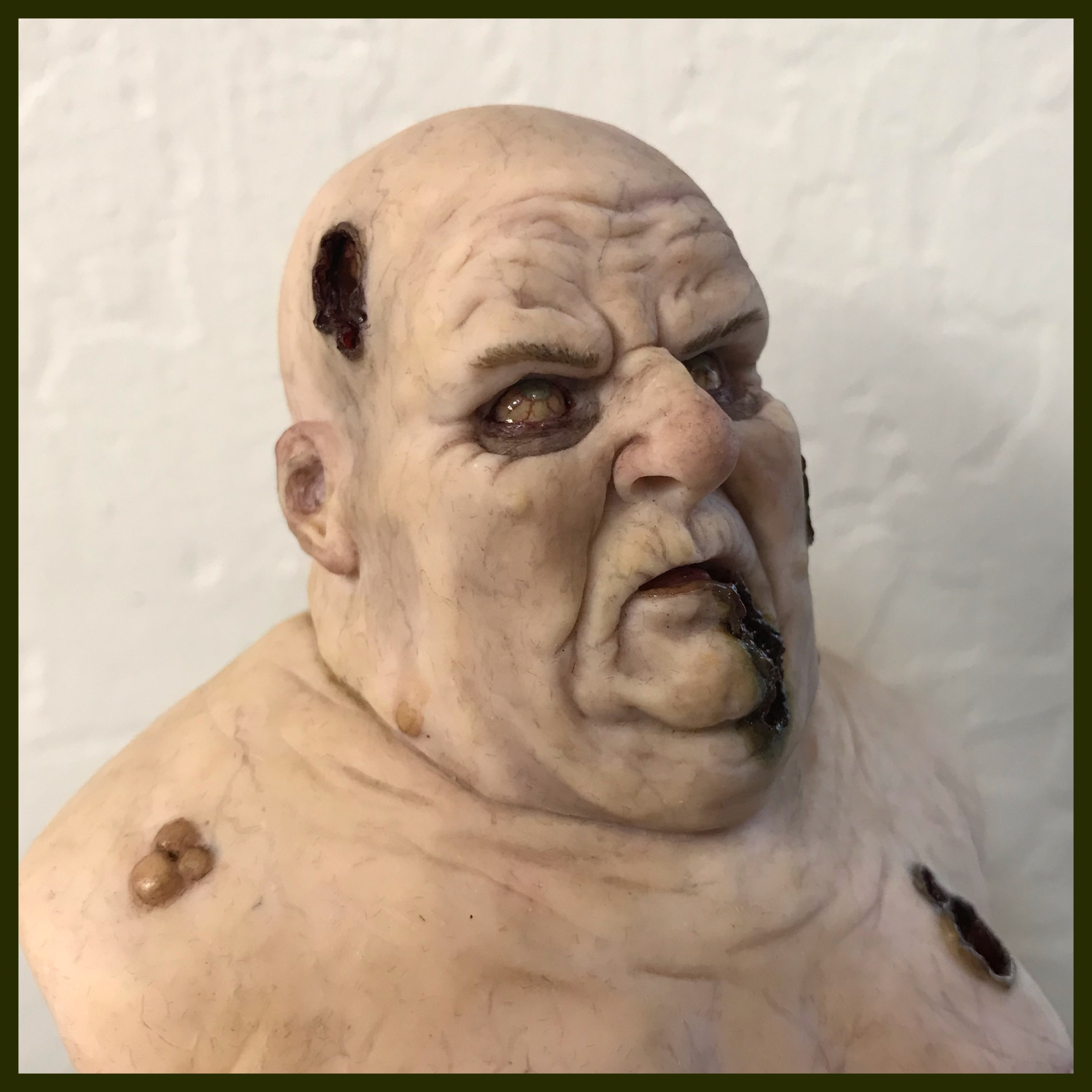 Gluttony — Stan Winston School of Character Arts Forums