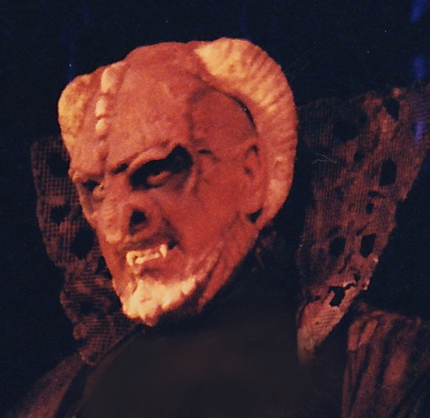 Demon Dracula Stan Winston School Of Character Arts Forums