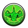 The cannabis man