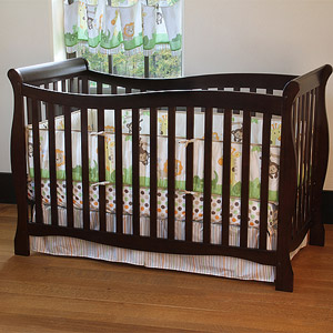 Cribs The Bump
